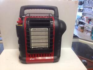 Mr Heater Portable Propane Heater