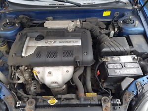 2005 Hyundai Tiburon SE Coupe. Cambridge Kitchener Area image 2