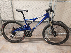 Cannondale Rush 6