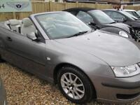 Saab 9-3 Linear Tid WAS £4750 NOW DIESEL MANUAL 2006/56