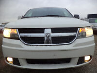 2009 Dodge Journey SXT--ONE  OWNER--AWD--CLEARRANCE SALE EVENT