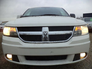 2009 Dodge Journey SXT--ONE  OWNER--EXCELLENT SHAPE IN/OUT Edmonton Edmonton Area image 1