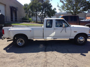1995 Ford F350 7.3 Powerstroke