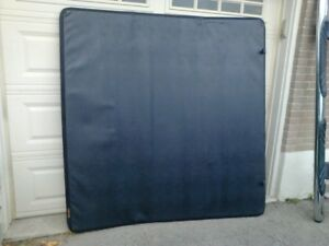 Tonneau Cover For 5.5 ft Truck