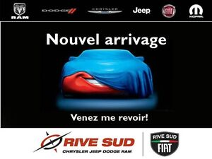 Chrysler Town & Country S 2015 CUIR/GPS/DVD