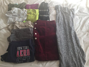 Woman's Clothing Lot -large/x-large