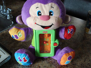 Fisher price apptivity case Holds an iPhone or iPod