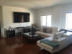 BEAUTIFUL DOWNTOWN APARTMENT AVAILABLE! MUST SEE