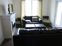 Furnished Oliver Apartment for Rent June 1