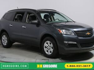 2013 Chevrolet Traverse LS A/C GR ELECT MAGS