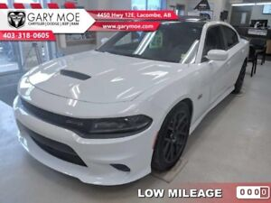 2017 Dodge Charger R/T 392  Scat Pack - 485 HP - 20% OFF MSRP