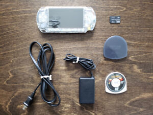 Console Sony PSP