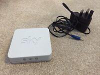 Sky wireless booster / extender