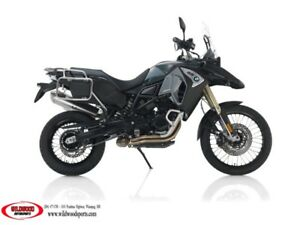 2017 BMW F800GS Adventure Dynamic  Comfort Catalano Grey