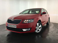 2014 64 SKODA OCTAVIA SE BUSINESS TDI AUTO 1 OWNER FROM NEW FINANCE PX WELCOME