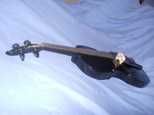 Carbon Fibre Violin London Ontario image 2