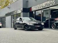 2012 BMW 3 Series 320d BluePerformance EfficientDynamics 4dr SALOON Diesel Manua