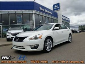 2013 Nissan Altima 3.5 SL  - Sunroof -  Leather Seats - $148.46