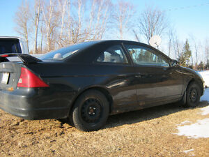 2003 Honda Other Coupe (2 door)
