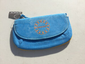 Jordache Clutch Purse (NEW)