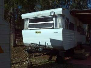 CARAVAN OR POPTOP WANTED ANY CONDITION WANTED Glenelg Holdfast Bay Preview