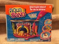 Indoor Sand toy.