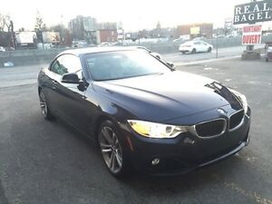 2014 BMW 428i  Xdrive  convertible fully loaded