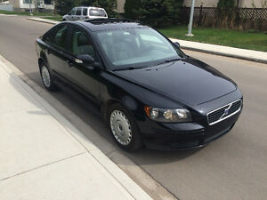 2007 Volvo S40 24i Sedan Mint condition