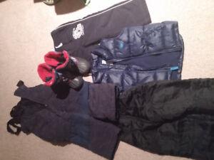 3T boy clothes lot