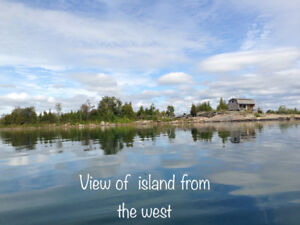 The Best Private Island on Georgian Bay, Carling Township