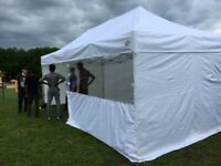 Event Tents Rental for your next Function