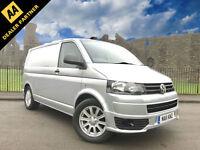 2011 Volkswagen Transporter 2.0TDi ( 102PS ) SWB T28 **Low Miles - Stunning**