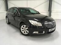 Vauxhall/Opel Insignia 1.8 16v VVT 2011MY SRi