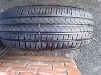 "BMW 5 series F10/F11 17""style 236 alloy wheels"