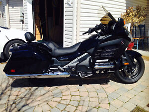 2013 Honda Gold Wing F6B ABS