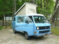 1984 Volkswagen Bus/Vanagon Other