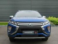 2020 Mitsubishi Eclipse Cross 1.5T Design SE CVT (s/s) SUV Petrol Automatic