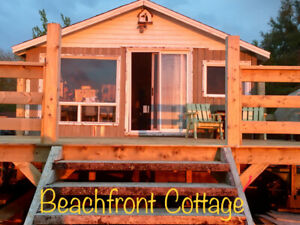 Oceanfront Cottage For Rent - Northumberland Strait