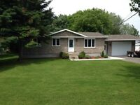 **NEW PRICE** Fully renovated house in casselman