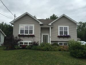 House for sale/ Maison a vendre Frederic St., Dieppe