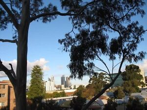 CITY VIEWS 1 Bdrm Self Contained Unit with pool West Leederville Cambridge Area Preview