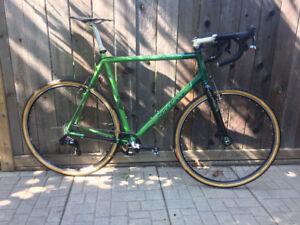 59cm Salsa Chili Con Crosso cyclocross bike