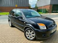 Absolute Dream 09 Fusion 1-6 Plus 11 Ford services Elderly Owner Cheapest £1295