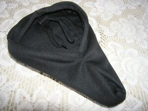 VITESSE TRIPLE GEL BICYCLE SEAT COVER