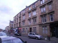 1 bedroom flat in Allison Street, Queens Park, Glasgow, G42 8NP