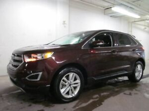 2018 Ford Edge SEL - Bluetooth, Satellite Radio,  and much more!
