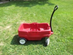 Kids/Childs wagon Step 2 for sale