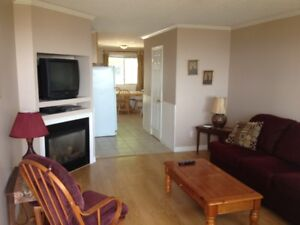 2 Bedroom Condo available October 1st 2017 to June 2018