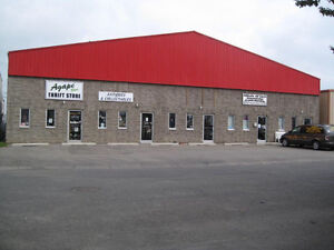 High River Lease Space commercial / retail