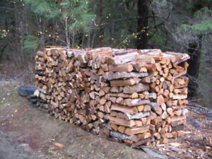 Firewood For Sale - $325/cord - Free Delivery!